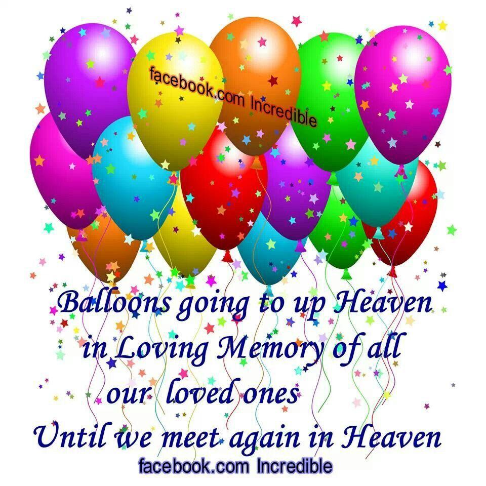 Miss you Happy anniversary, Balloons, Christmas bulbs