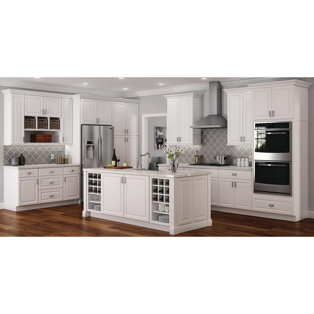 Best Hampton Bay 5 75X34 5X5 75 In Decorative Corner Post End 640 x 480