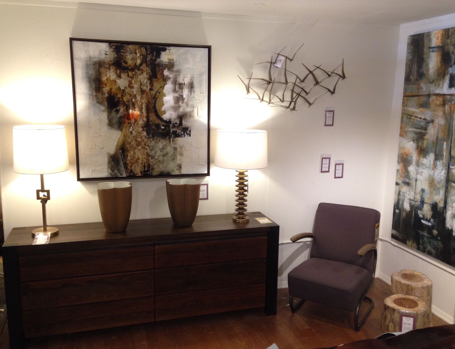Lima dresser in seared oak miles club chair from four hands hands malvernweather Choice Image