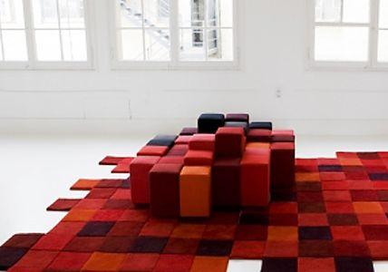 Die schönsten Teppiche \u2013 für Wohnzimmer, Schlafzimmer  Co Teppich