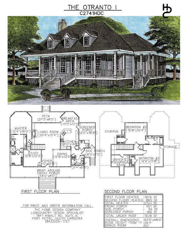Cole Design Studio Llc Plan Book The Marshland I Low Country Homes House Styles Country House