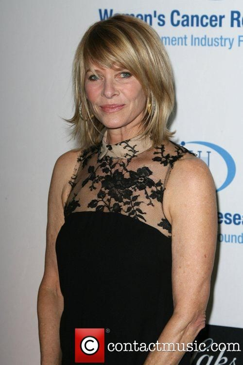 kate capshaw cancer