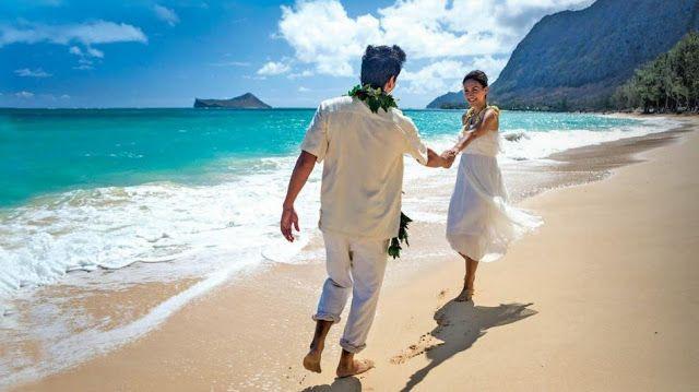 Romantic Escapes, O'ahu