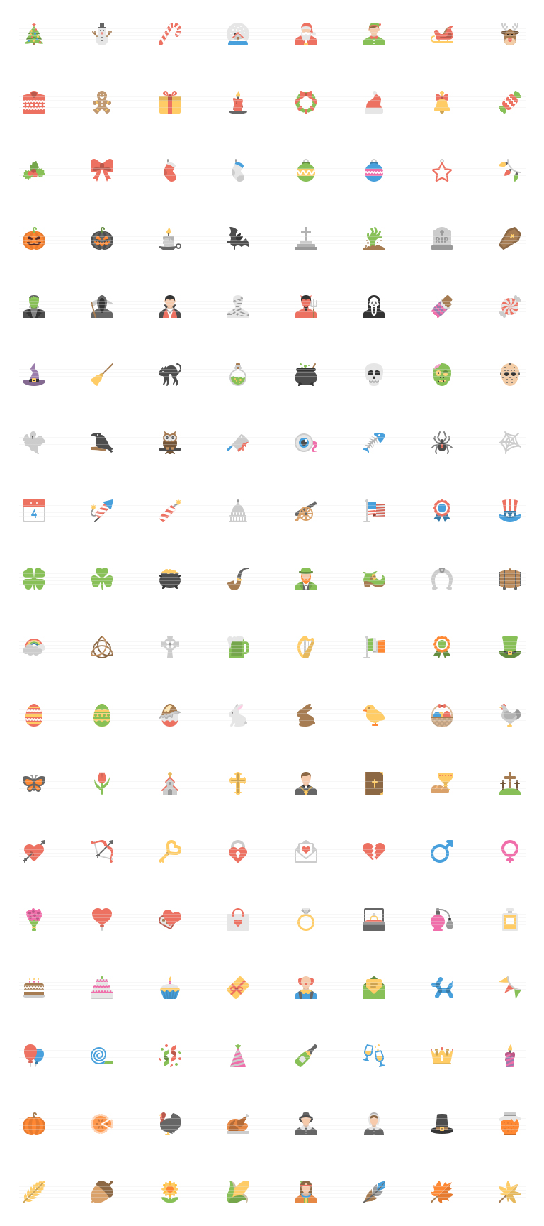 2000 Flat Icon Pack Squid Ink Flat icon, Flat icon