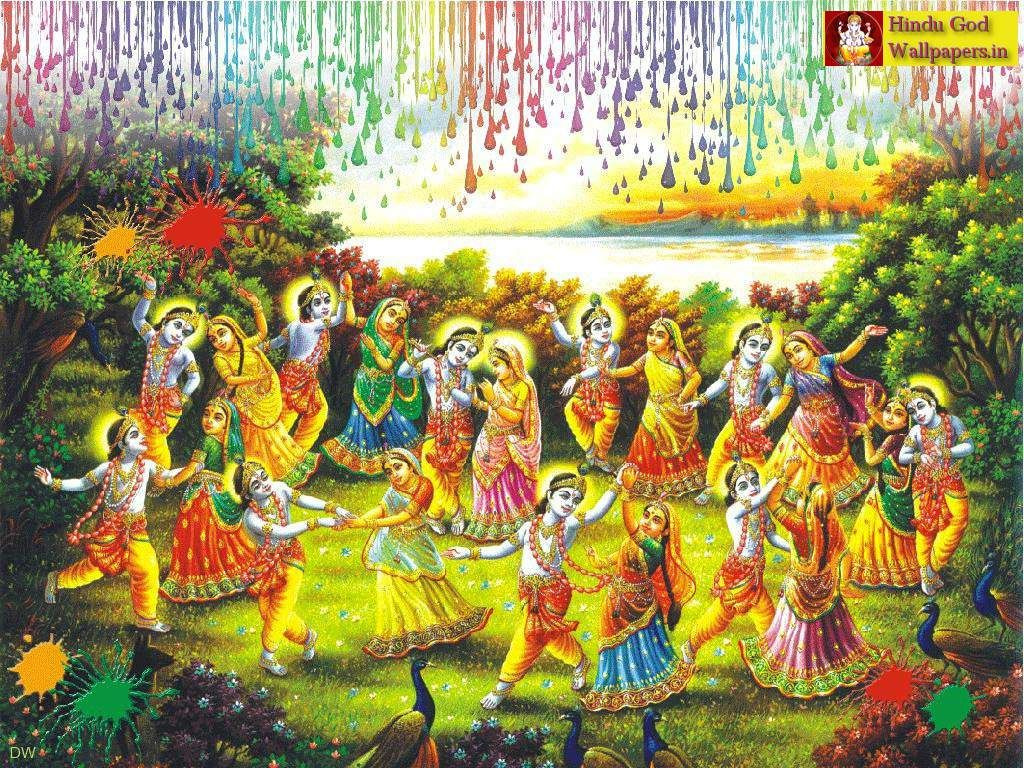 Free Best Collection Of Happy Holi Wallpapers Download High Resolution For