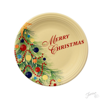 Fiesta Dinnerware Christmas Tree Collection new items available in August 2016 at .fiestafactorydirect.  sc 1 st  Pinterest & Fiesta Dinnerware Christmas Tree Collection new items available in ...