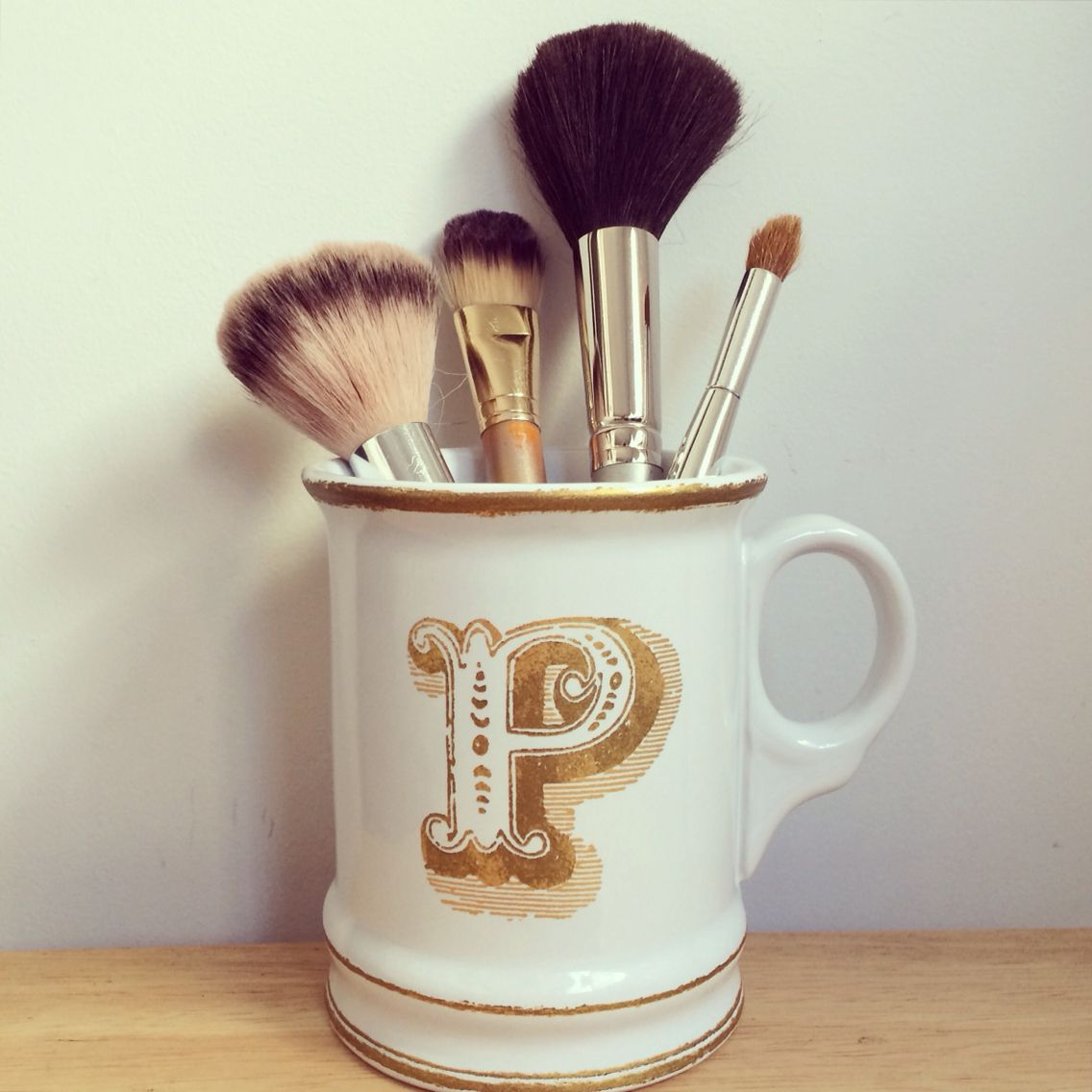 How often do you clean your makeup brushes? In general