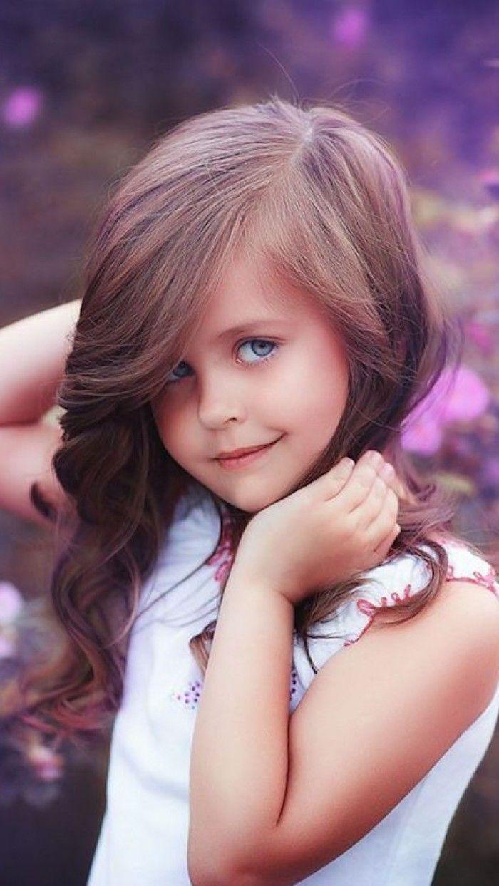 1001 + photos de la meilleure coupe de cheveux petite fille   Coupe de cheveux, Coupe cheveux ...