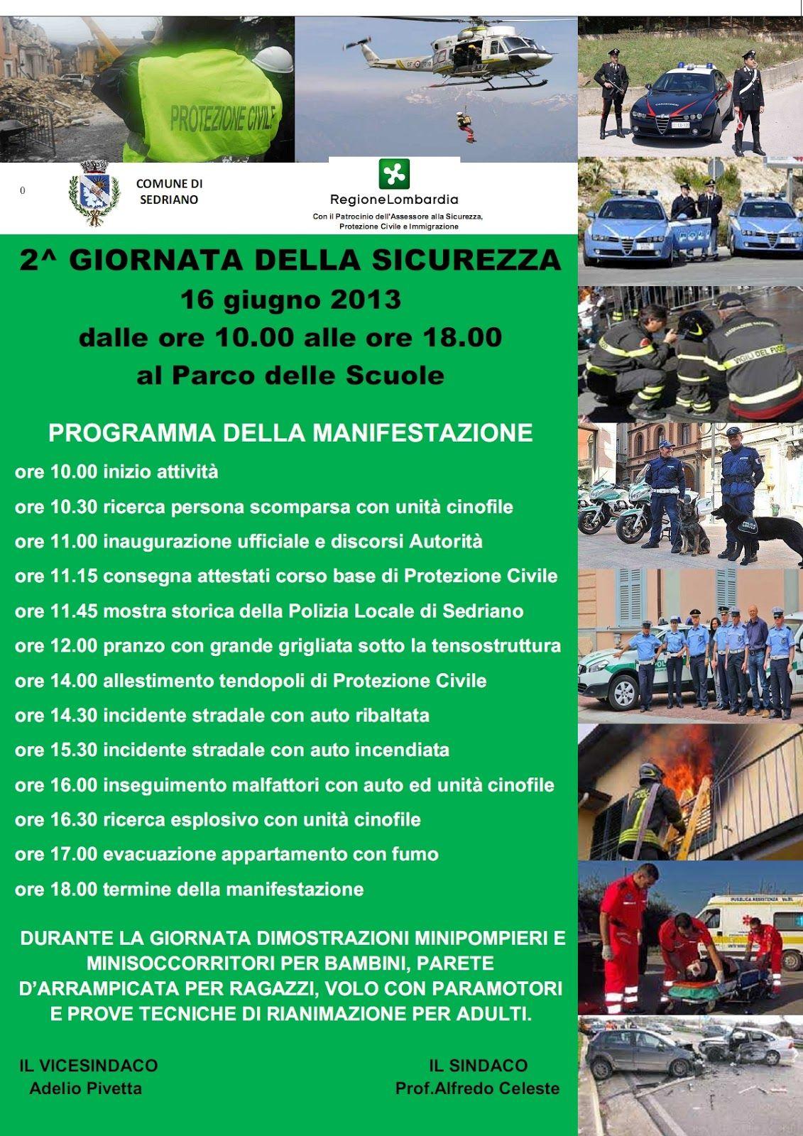 Sinistra di Sedriano: Pivetta's day