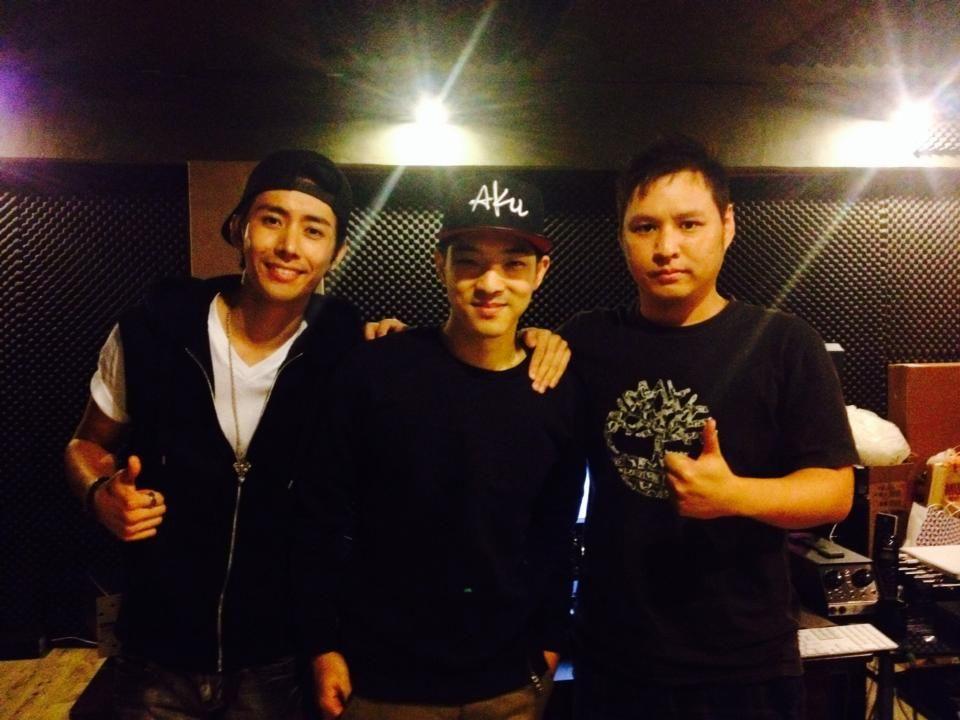#Kenny #王大文 錄音師阿廖 #Gentleman #Sing #Dawen | Record day, Records, Day