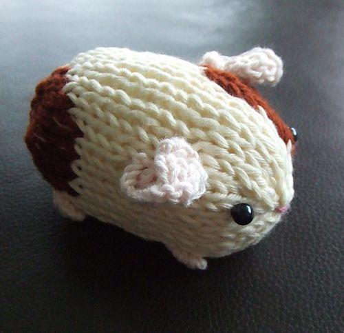 Hamsterbeans
