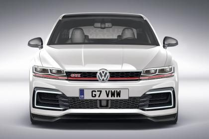 New Vw Golf Gti Mk8 On Sale In 2019 With Big Power Boost Golf