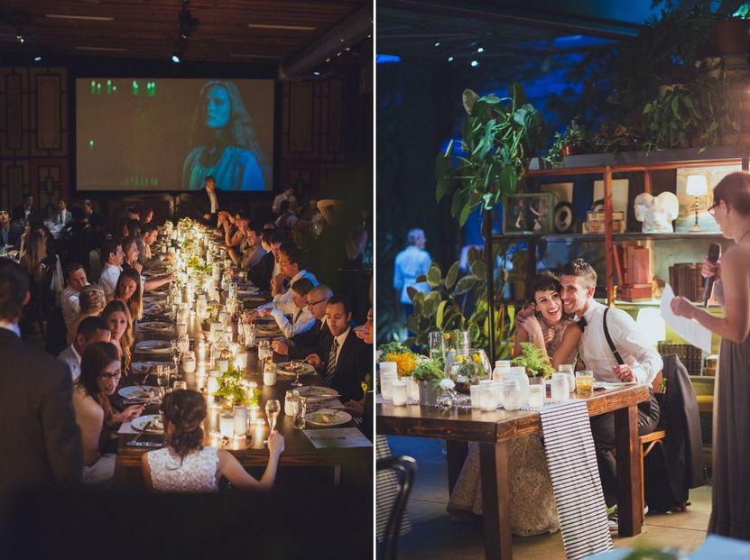 Awesome Wedding Reception Idea Photo By Rad In Love My Wedding