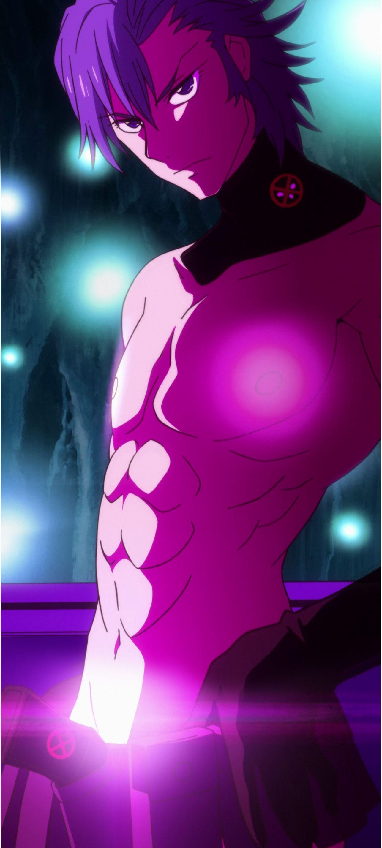Aikuro Mikisugi aikuro mikisugi | anime guys, anime, art