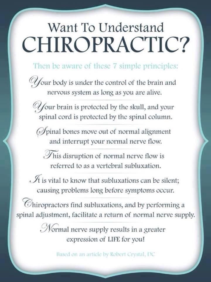 Understand Chiropractic treatment in detail. Visit to http://tebbyclinic.com for more details.