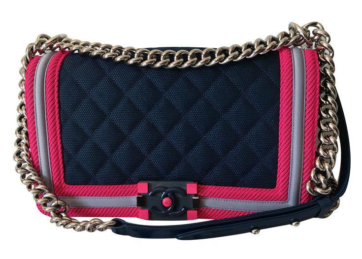 89a56c7232f Chanel Boy medium | Bags | Chanel boy, Chanel, Bags