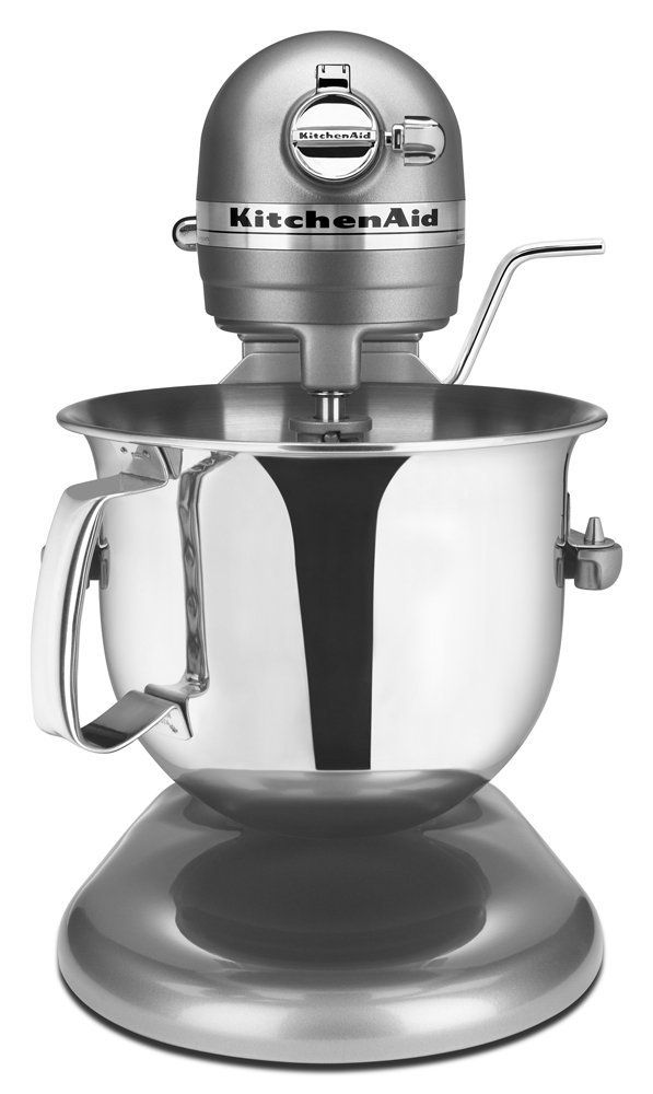 Kitchenaid Certified Refurbished Rksm6573cu 6 Qt Professional Bowl Lift Stand Mixer Contour Silver Kitchen Aid Kitchen Aid Appliances Kitchenaid Stand Mixer
