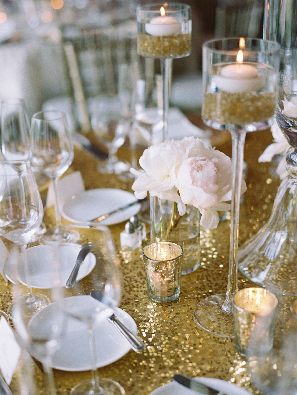 CRAFT ACCESSORIES /& DECORATIONS Tableware,Vintage,Glitter,Gold,Silver, Wedding
