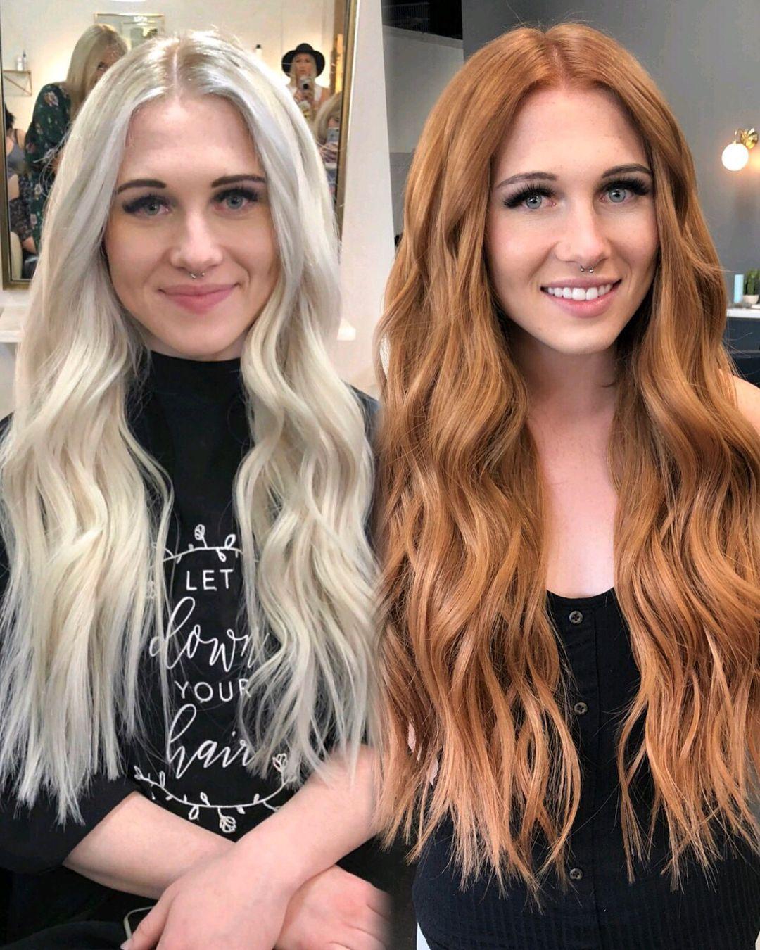 Jessi Gish On Instagram Julianne Hough Inspired Transformation
