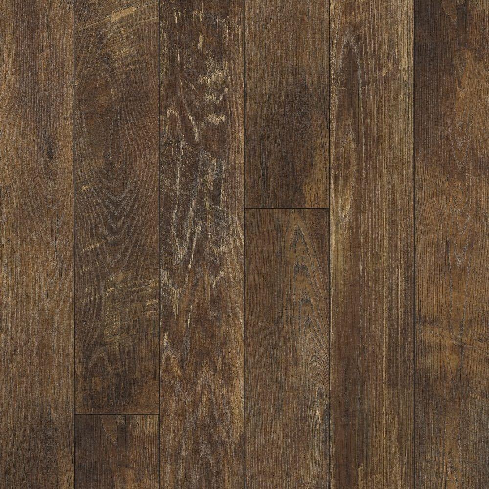 Hampton Bay Country Oak Dusk 12 Mm Thick X 6 3 16 In Wide X 50 1 2 In Length Laminate Flooring 17 40 Sq Ft Case 195144 The Home Depot Mannington Laminate Flooring House Flooring Flooring