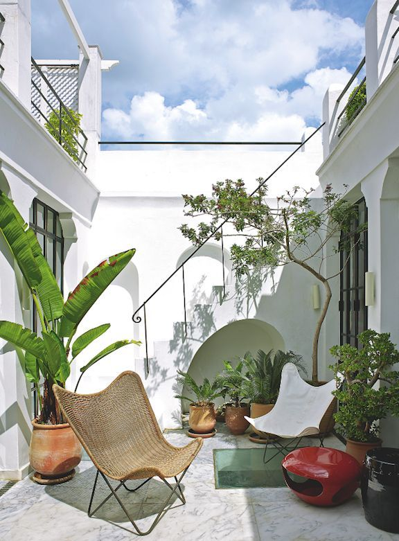Decoracion de terrazas peque as terrazas problemas for Terrazas pequenas bonitas