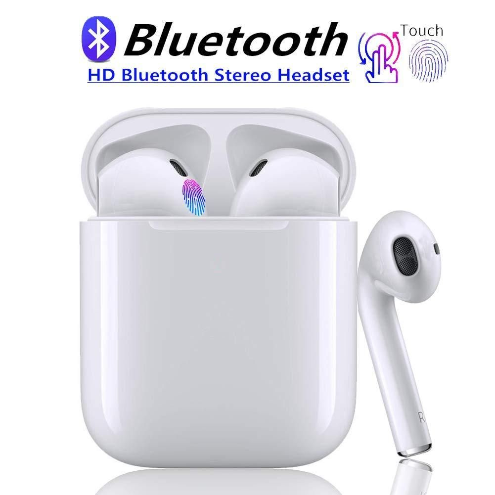 Bluetooth Wireless Earbuds Noise Canceling Sports