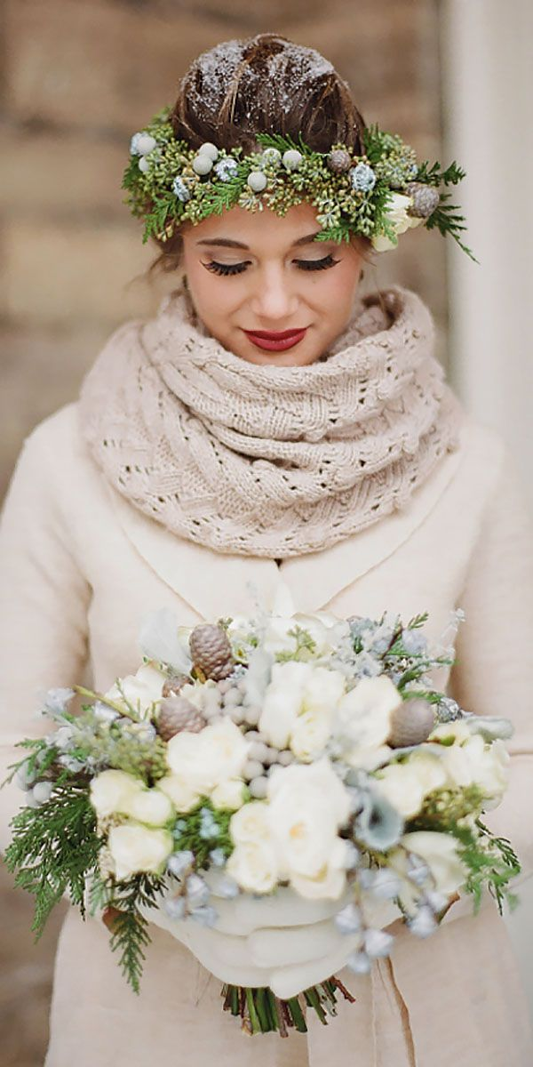 24 winter wedding dresses outfits winter weddings dress 24 winter wedding dresses outfits junglespirit Images