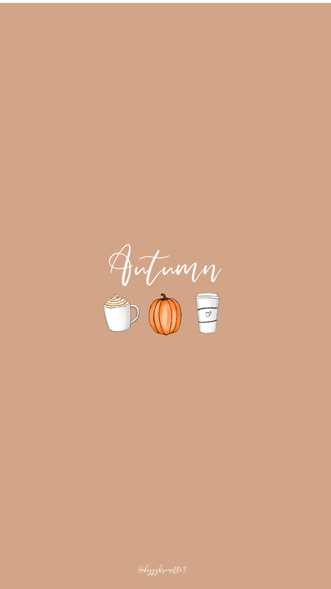 Free Phone Wallpapers October Edition