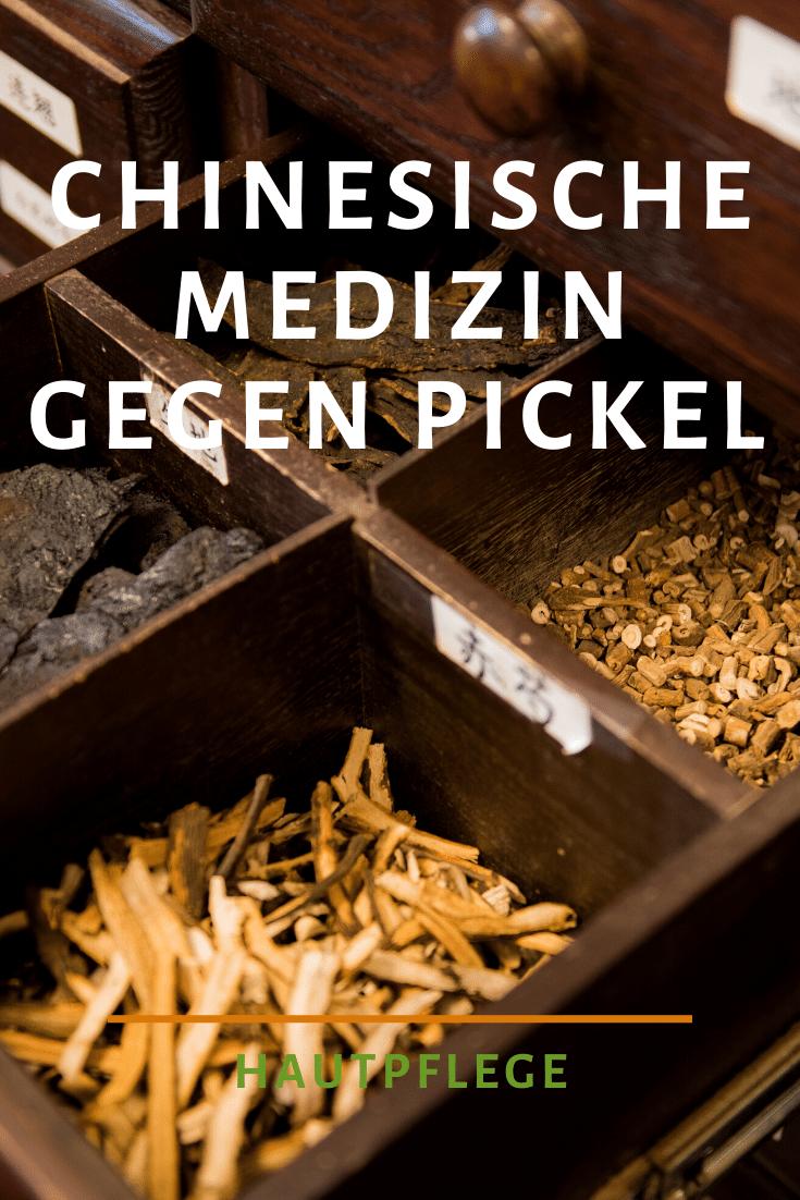 Wunden heilen pickel schneller aufgekratzte pickel