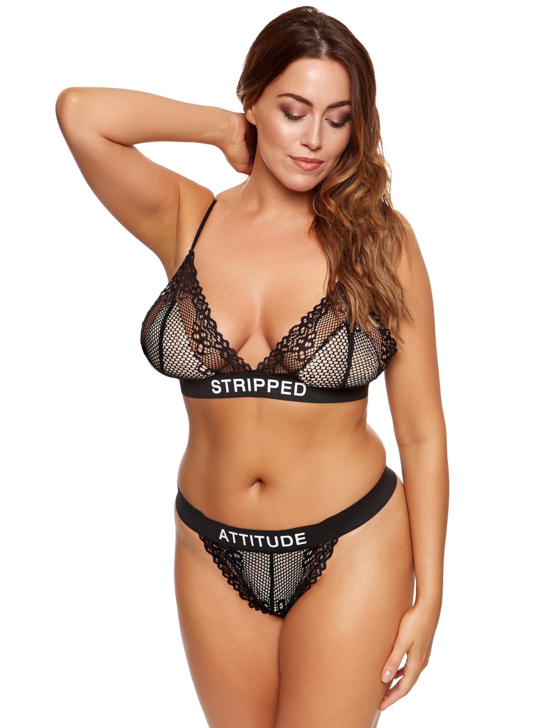 Cheap Purchase Cheap Store Womens Sexy is Back Bralet Everyday Bras Ann Summers Buy Finishline Online LoZYNwlqrq