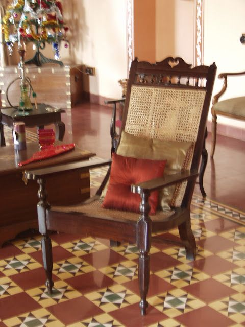 goa colonial furniture | of colonial furniture    reminisent