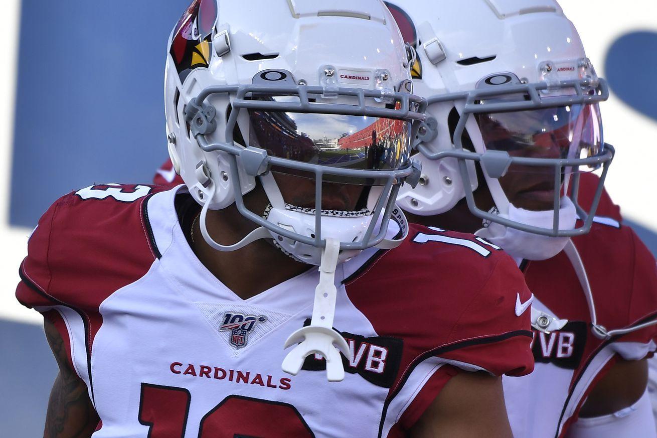 Bird Droppings Arizona Cardinals Look To Take Flight Cardinals Offensive Line Improvement And More Nfl News Nfl Update In 2020 Arizona Cardinals Nfl Today Cardinals
