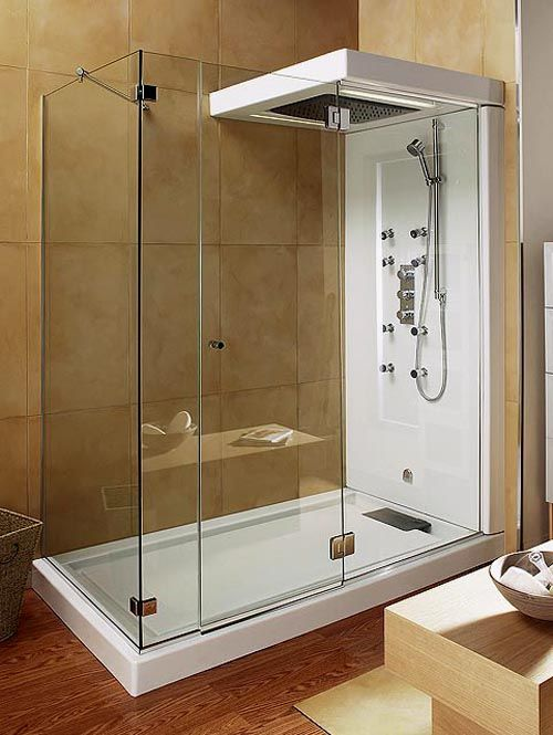 Latest Posts Under: Bathroom showers | ideas | Pinterest ...
