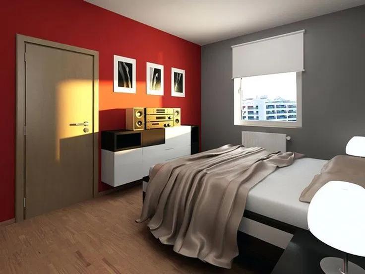 Pin On Bedroom Home Decoration Creativity
