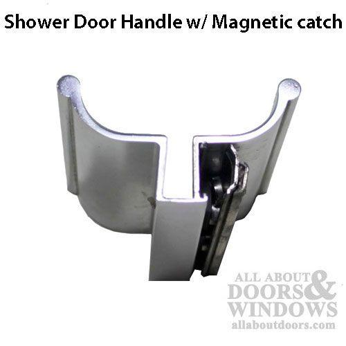 Shower door shower door handles replacement inspiring Replacement shower handles