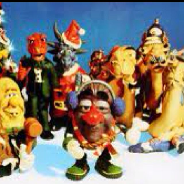 If You Have Never Seen This Then You Don T Know Christmas And You Have No Soul Claymation Christmas Christmas Movies Christmas Time