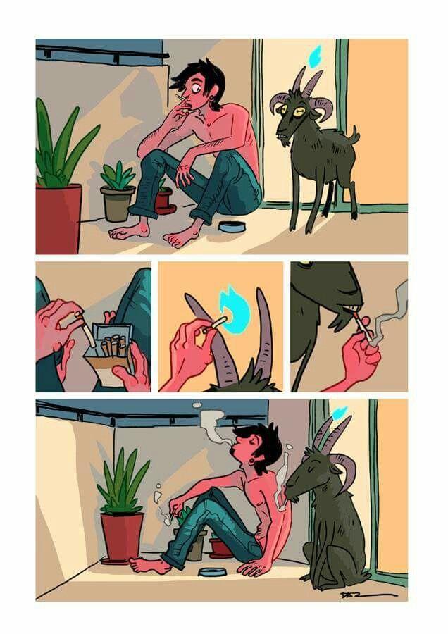 gay free Fumetti