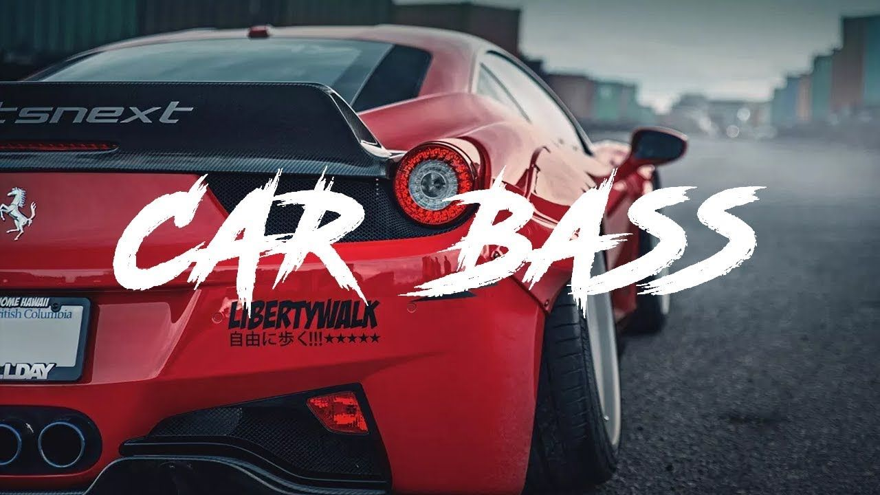 Car Bass Music 2018 Bass Boosted Songs For Car Music Mix 2018
