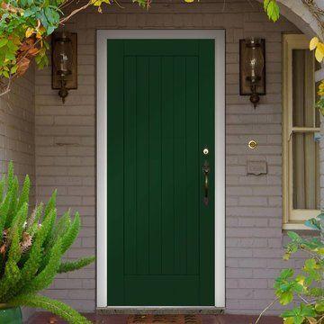 Made To Measure Exterior Suffolk Door Front Door Entrances Doors