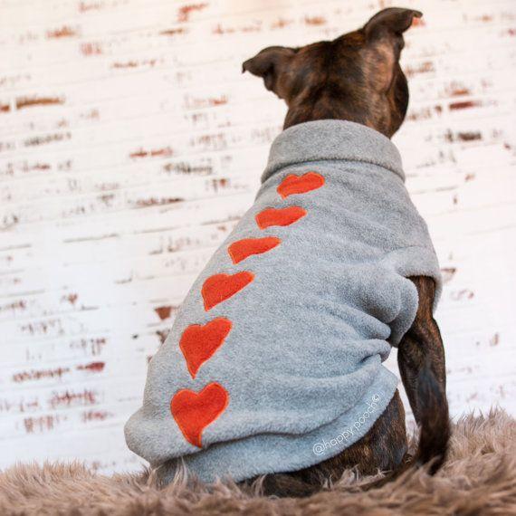 Turtle neck Tank Top, Fleece Dog T-Shirt, IRUFFU Dog Apparel, Tank ...