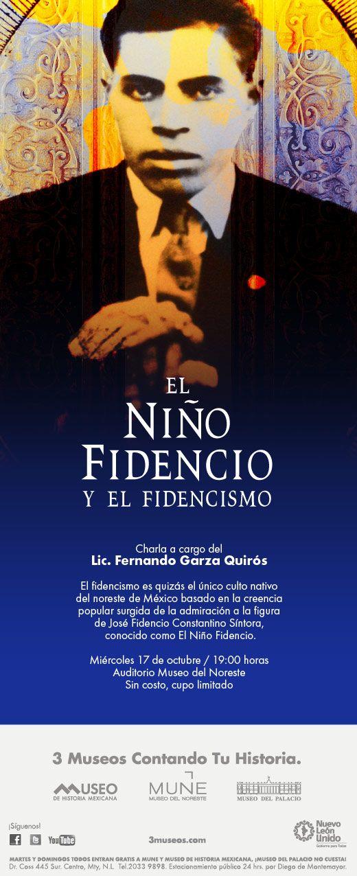 17 De Septiembre El Niño Fidencio Y El Fidencio 1900 Hrs