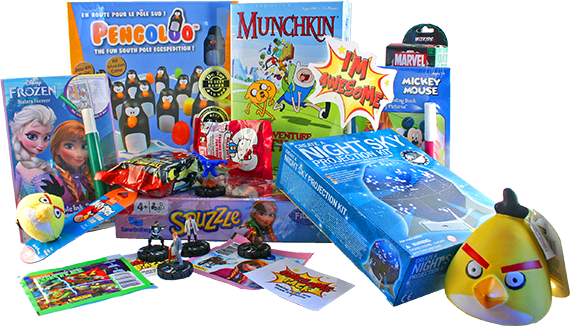 Awesome Pack Awesome Family Fun time that is
