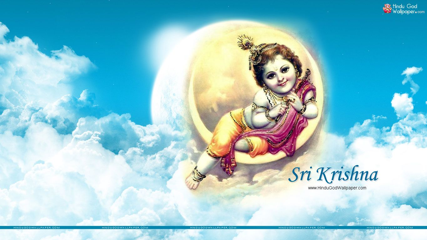 1366x768 Bal Krishna Hd Wallpapers Free Download Bal Krishna Bal Krishna Photo Krishna Wallpaper