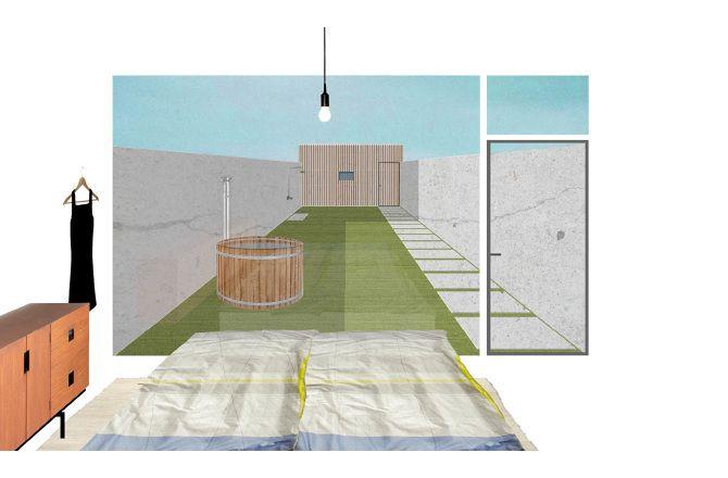Sommerfugl Kort Inspiration Decor Home Decor