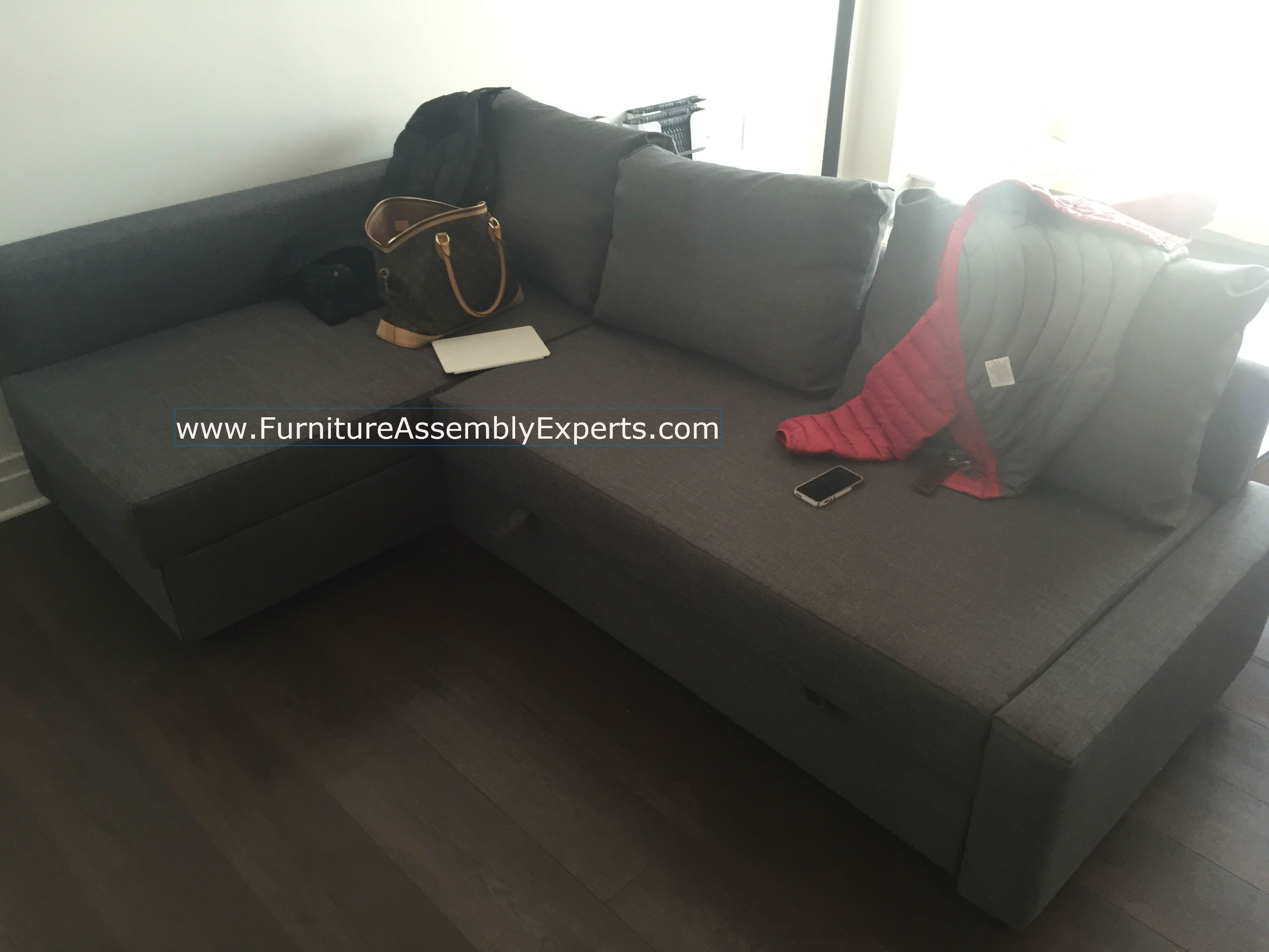 Best Ikea Sofa Bed Assembled In White Marsh Md By Furniture 640 x 480