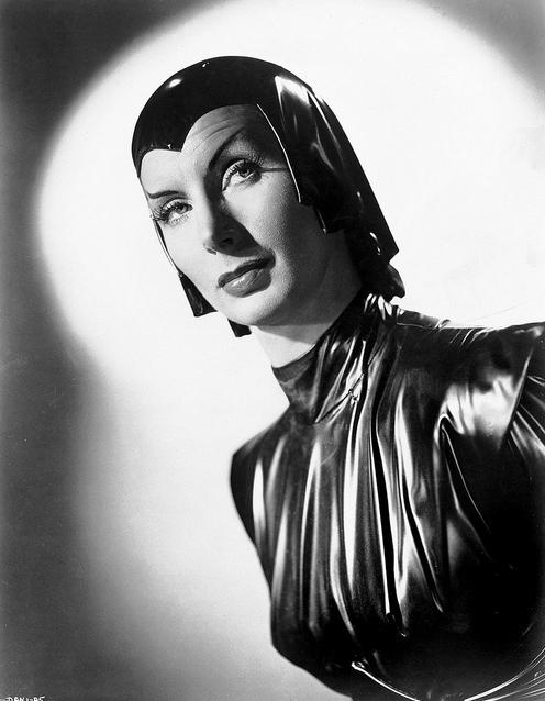 Devil Girl From Mars, 1954