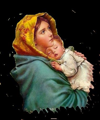schöne Mutter Tube