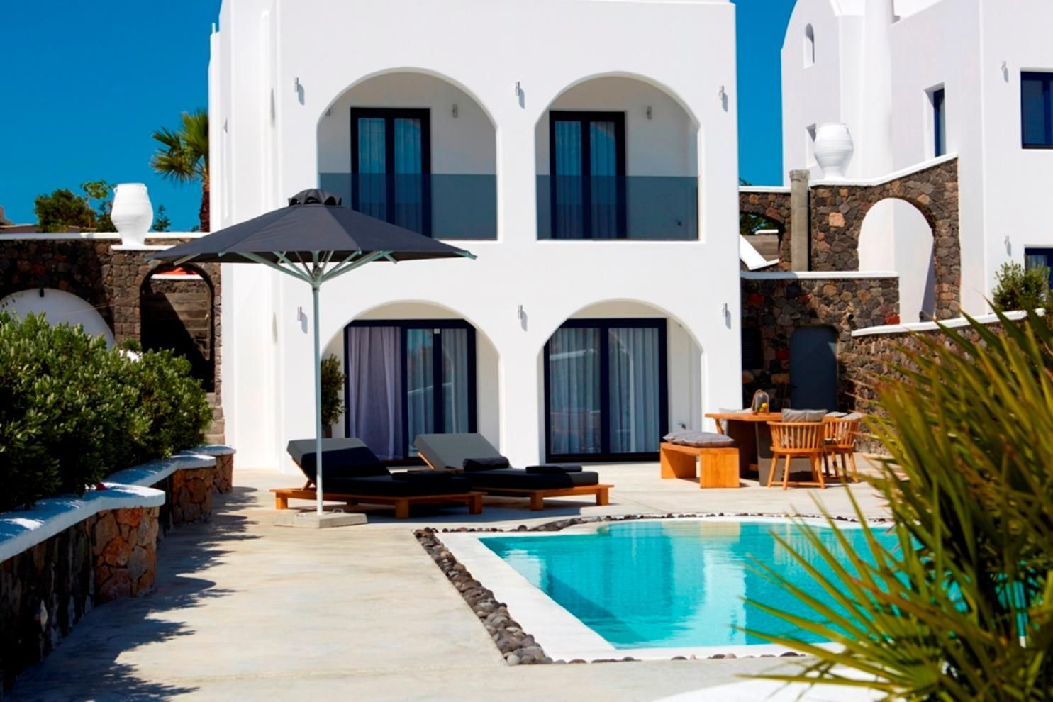 Property | Greece Vacation Villas | Vacation villas, House