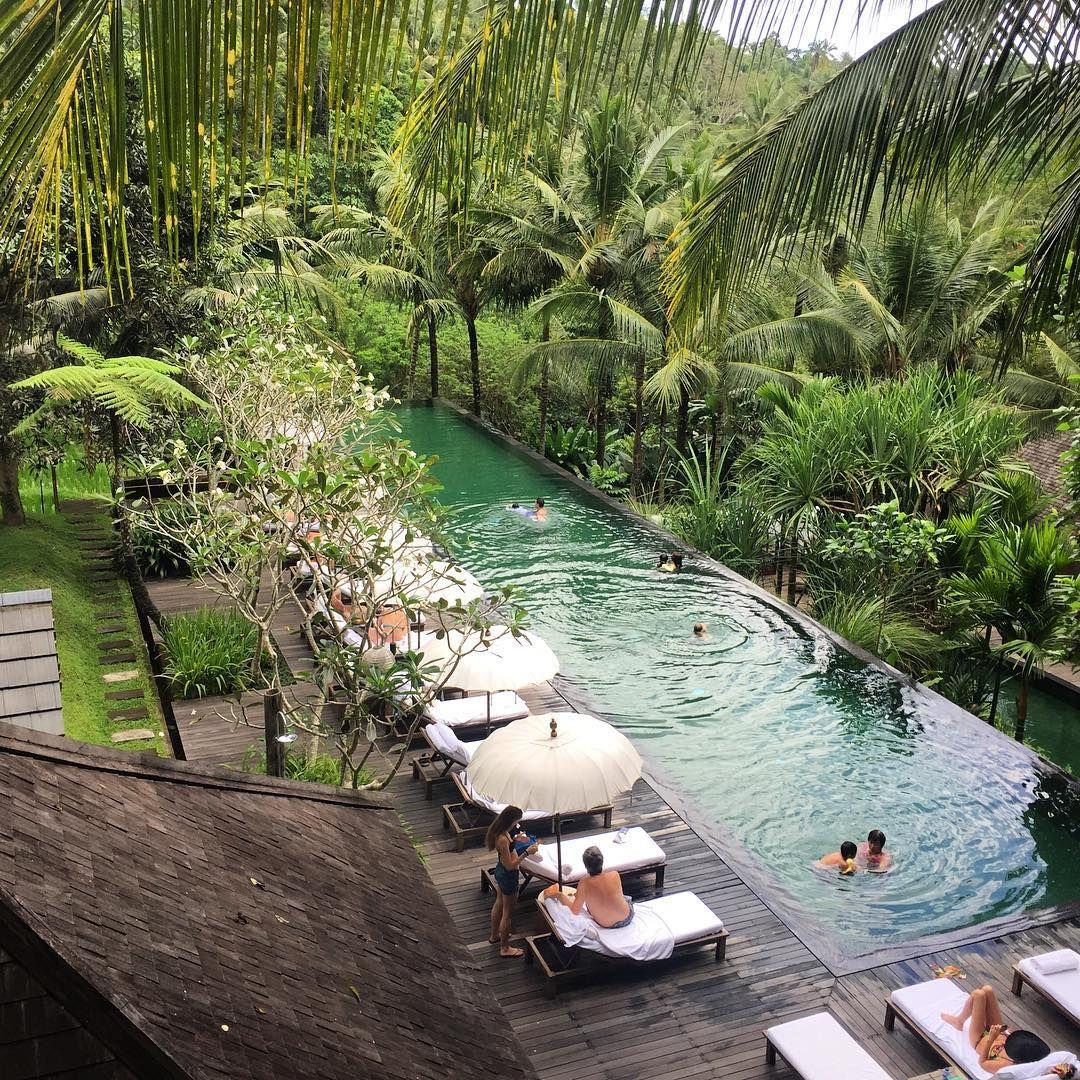 Strande Hotels Restaurants Nightlife Das Beste Was Bali Zu