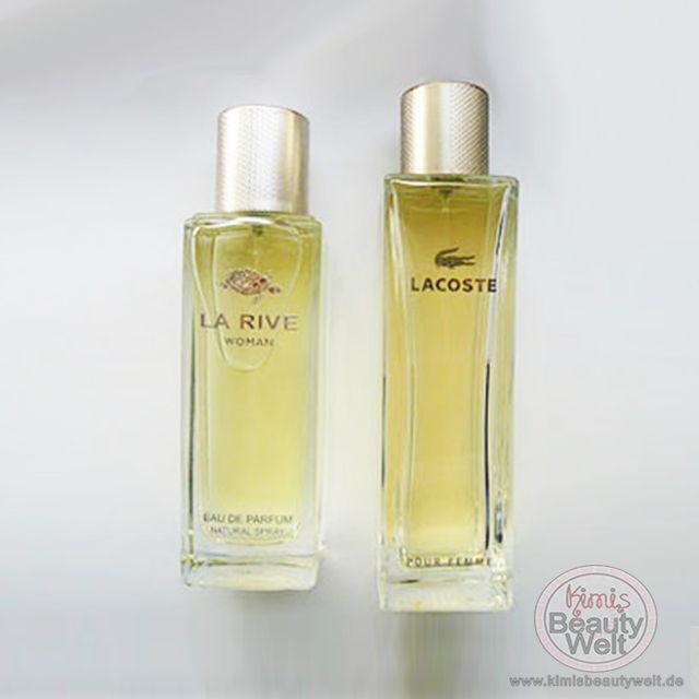 Hallo meine lieben Heute will ich euch La Rive for Woman ...